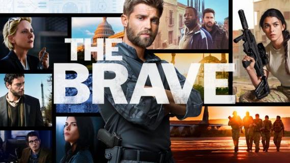The Brave: sezon 1, odcinek 10 – recenzja
