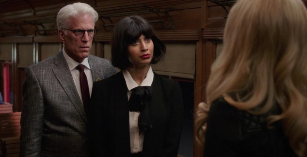 The Good Place: sezon 2, odcinek 11 – recenzja