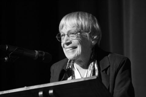 Nie żyje Ursula K. Le Guin, wybitna pisarka fantastyki