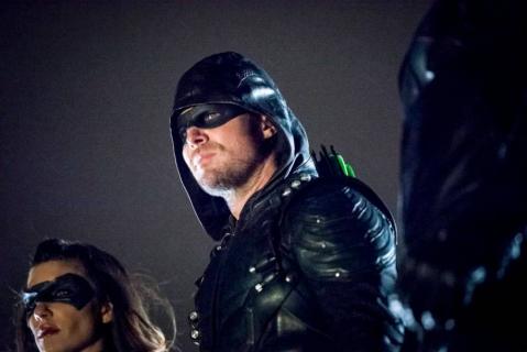 Co dalej w Arrow? Zwiastun kolejnego odcinka