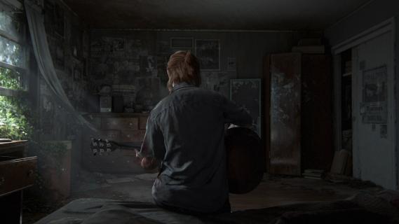 The Last of Us: Part II w lutym? Kolejne źródło potwierdza tę datę