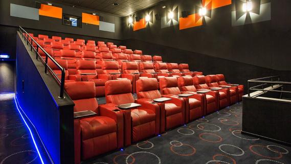 Sieć kin Cinema City przegrywa w sądzie ze Stowarzyszeniem Filmowców Polskich