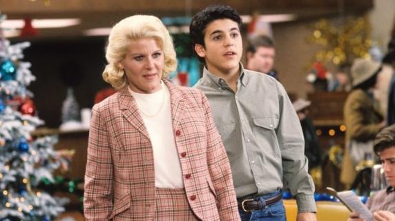 Cudowne lata - pierwsze zdjęcie z rebootu kultowego serialu