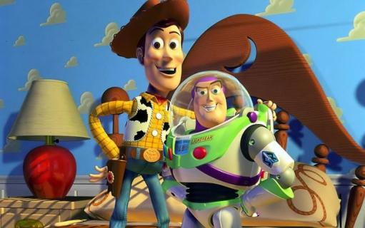 Buzz Astral z solowym filmem, Turning Red i inne - Pixar zapowiada swoje kolejne animowane projekty