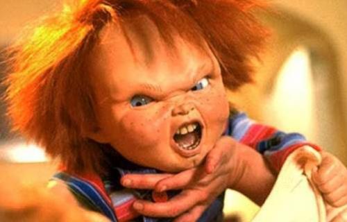 Laleczka Chucky - kiedy premiera serialowej wersji horroru?