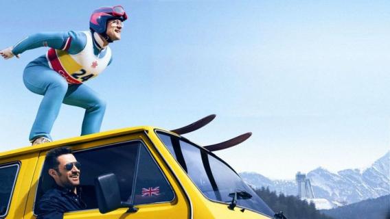Zimowe igrzyska olimpijskie w filmach. Co warto obejrzeć?