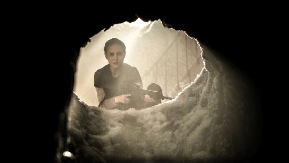 Nowe zdjęcia z thrillera Anihilacja. Zobacz galerię