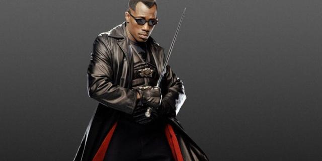 James Wan chciał stworzyć reboot filmu Blade – Wieczny łowca