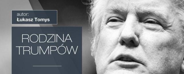 Rodzina Trump. Droga na szczyt – recenzja audiobooka