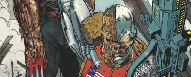 Wolverine. Tom 2 – recenzja komiksu