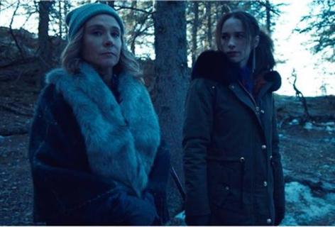 Wynonna Earp – zobacz zdjęcia obsady 3 sezonu serialu