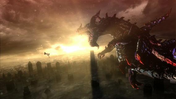 Bayonetta 2: Efektowny zwiastun przedstawia rozgrywkę w 60 klatkach na sekundę