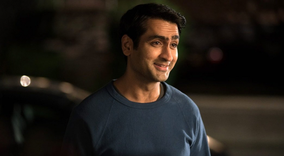 The Eternals - Kumail Nanjiani zapowiada epickie widowisko science fiction