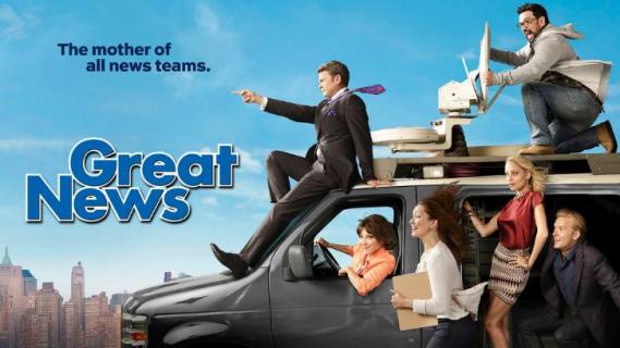 Great News: sezon 2 – recenzja