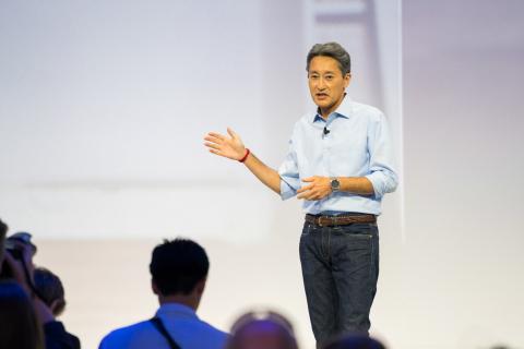 Kaz Hirai odchodzi na emeryturę po 35 latach pracy w Sony