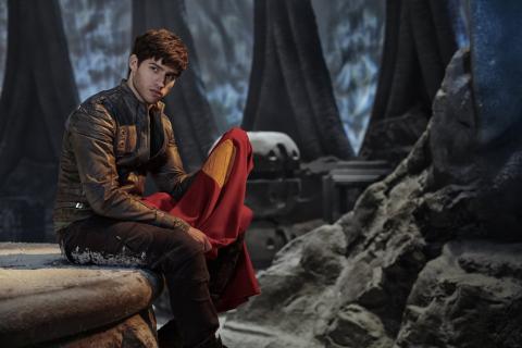 Oto ród Zod. Nowy teaser i zdjęcia z serialu Krypton