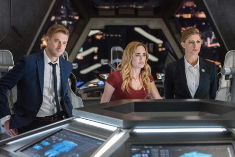 Legends of Tomorrow: sezon 3, odcinek 12 i 13 – recenzja
