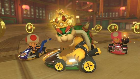 [SDCC 2018] Nintendo i Mattel stworzyły samochodziki Hot Wheels z Mario Kart. Zobaczcie zdjęcie