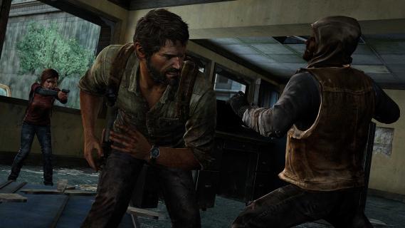 Neil Druckmann z Naughty Dog o filmowych adaptacjach Uncharted i The Last of Us