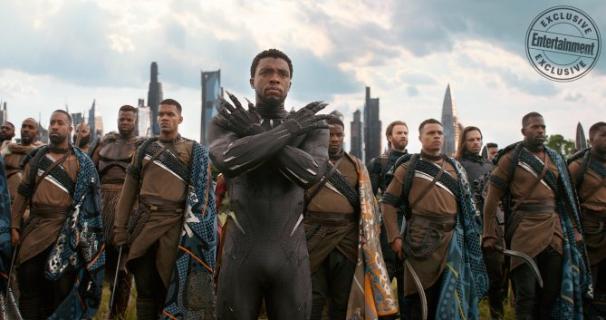 Avengers: Wojna bez granic – nowy spot z Pajączkiem i zdjęcia na 10-lecie MCU