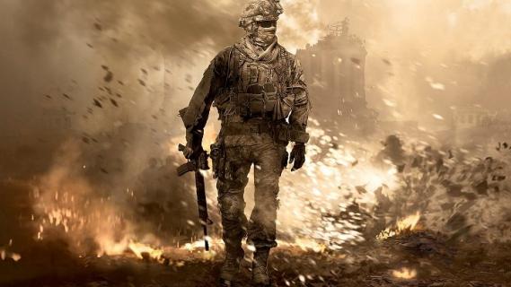Activision odświeża kolejną odsłonę Call of Duty?
