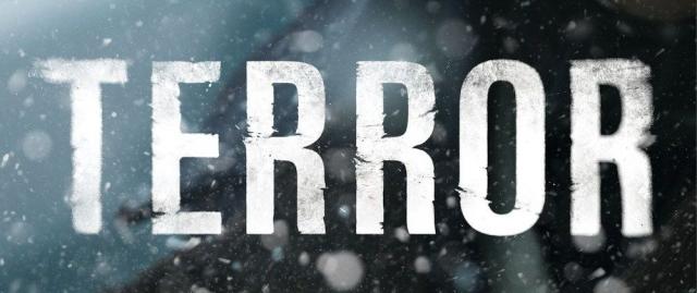 Przeczytaj pierwszy rozdział Terroru Dana Simmonsa