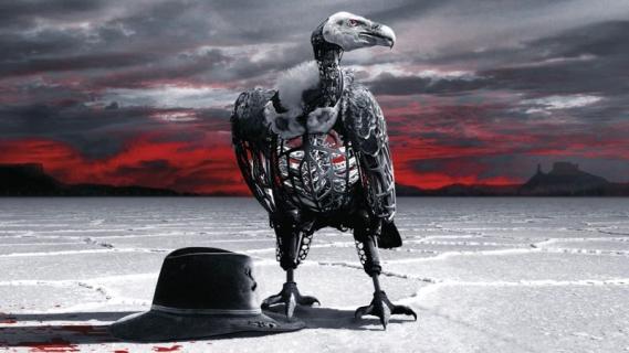Czy nowy sezon Westworld jest dobry? Są recenzje