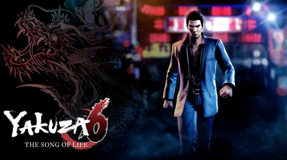 Yakuza 6: Pieśń życia – recenzja gry