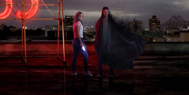 Pierwsze recenzje Marvel's Cloak and Dagger. Krytycy chwalą serial