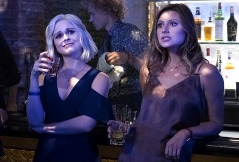 iZombie: sezon 4, odcinek 2-3 – recenzja