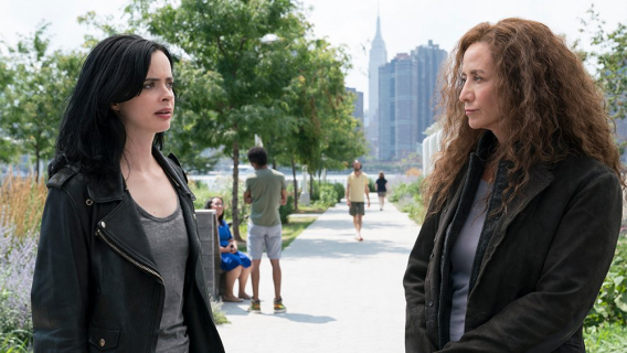Jessica Jones: 2. sezon – recenzja