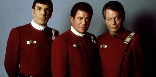 Maraton filmów z serii Star Trek już od jutra na Paramount Channel HD