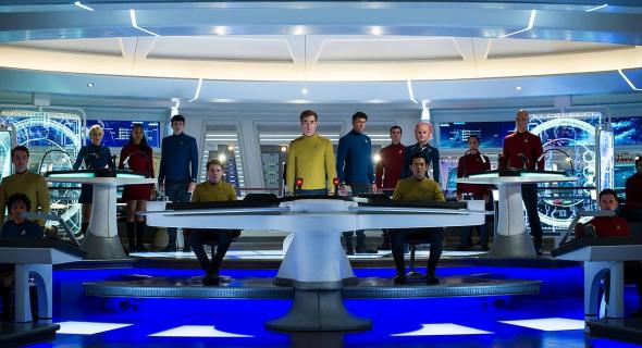 Star Trek - o czym film Noah Hawleya z uniwersum? Reżyser zdradza nowe szczegóły