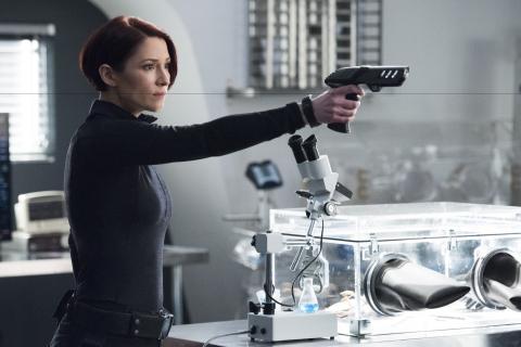 Narzekań było mnóstwo, ale Supergirl znów zmierzy się z kontrolą broni
