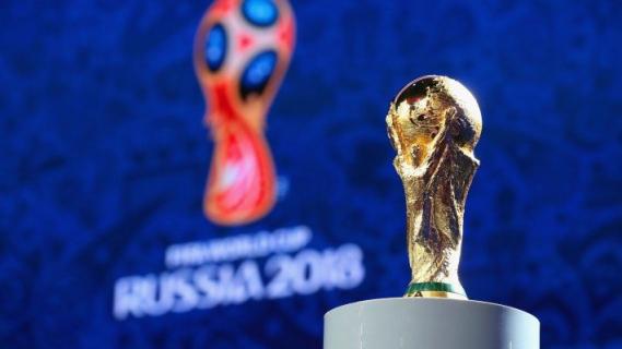 FIFA 18 z dodatkiem tematycznym Mistrzostw Świata?