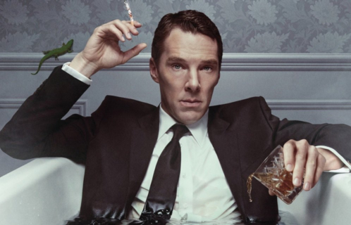 Benedict Cumberbatch jako Patrick Melrose. Nowy teaser i plakat