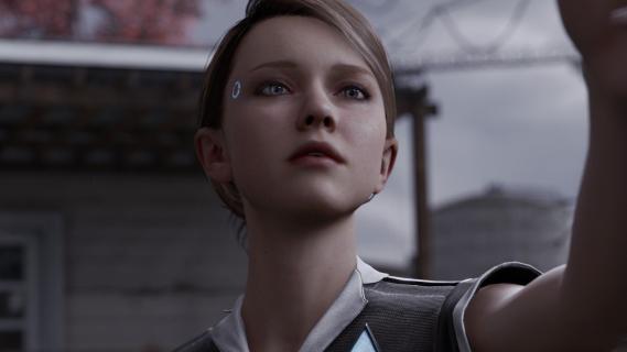 Nowe gry twórców Detroit: Become Human trafią na kilka platform