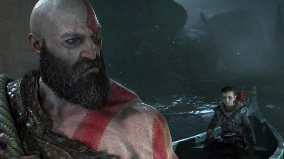 Kolejny God of War w przygotowaniu? Sony szuka pracowników