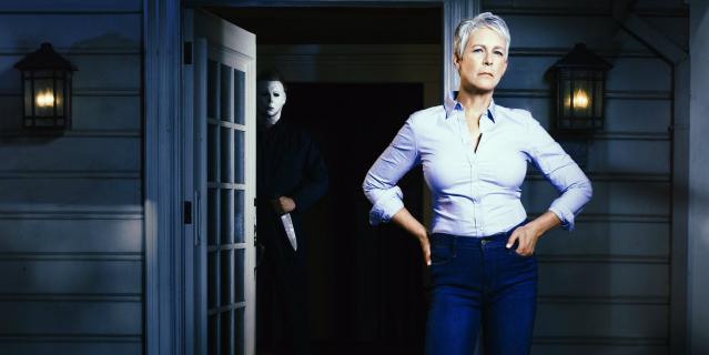Halloween Kills - Jamie Lee Curtis na planie kontynuacji serii