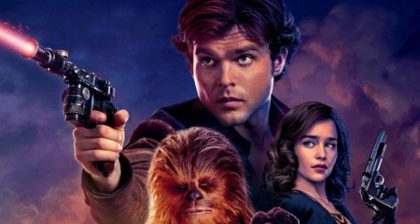 Box Office: Ile zarobił Han Solo na pokazach przedpremierowych? Są wyniki