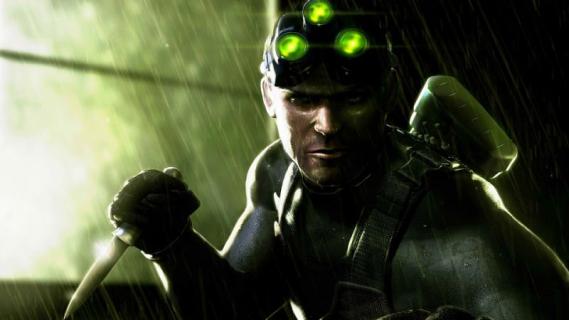 Czy seria Splinter Cell powróci? Prezes Ubisoftu wspomina o grze