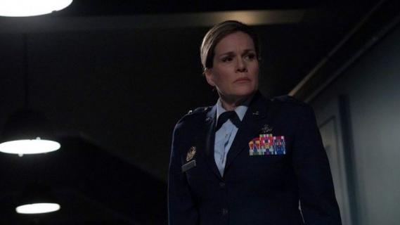 Agenci T.A.R.C.Z.Y.: sezon 5, odcinek 15 – recenzja