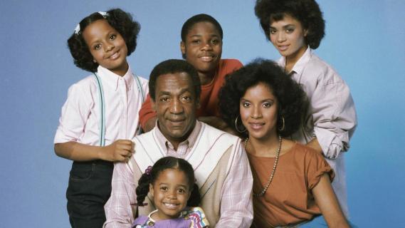 Bounce TV odcina się od Billa Cosby'ego. Serial Bill Cosby Show usunięty z ramówki