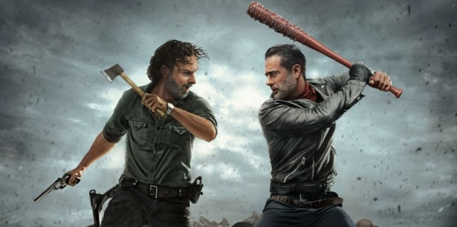 [SDCC 2018] The Walking Dead -Andrew Lincoln o 9. sezonie produkcji