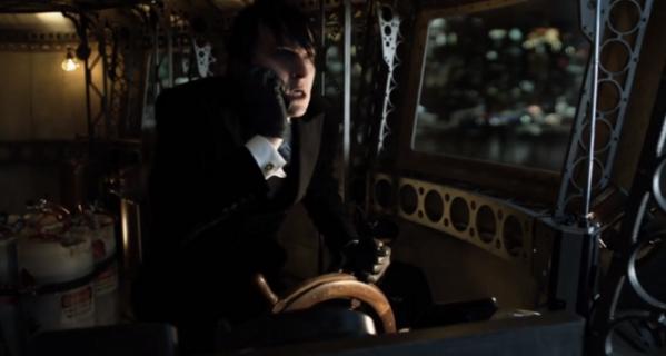 Gotham: sezon 4, odcinki 17-18 – recenzja