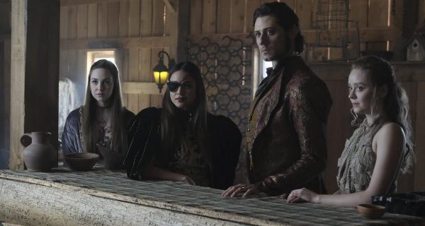 Magicy: sezon 3, odcinki 11 i 12 – recenzja