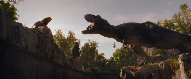 Box Office: Jurassic World: Upadłe królestwo podbija USA. Przewyższa oczekiwania
