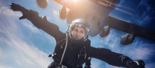 Mission: Impossible 7 w… kosmosie? Tom Cruise naprawdę o tym myśli