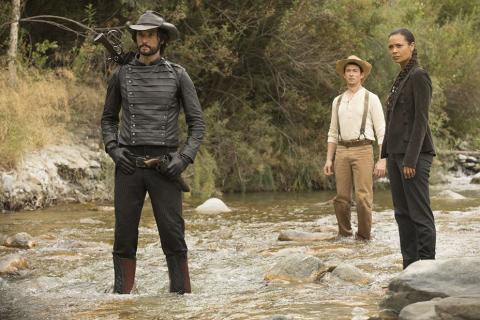 Co dalej w 2. sezonie Westworld? Zwiastun 4. odcinka