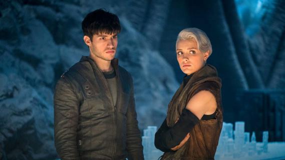 Krypton: sezon 1, odcinek 9 – recenzja